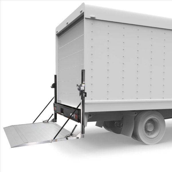 lift gate truck service