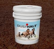 Dust Halt