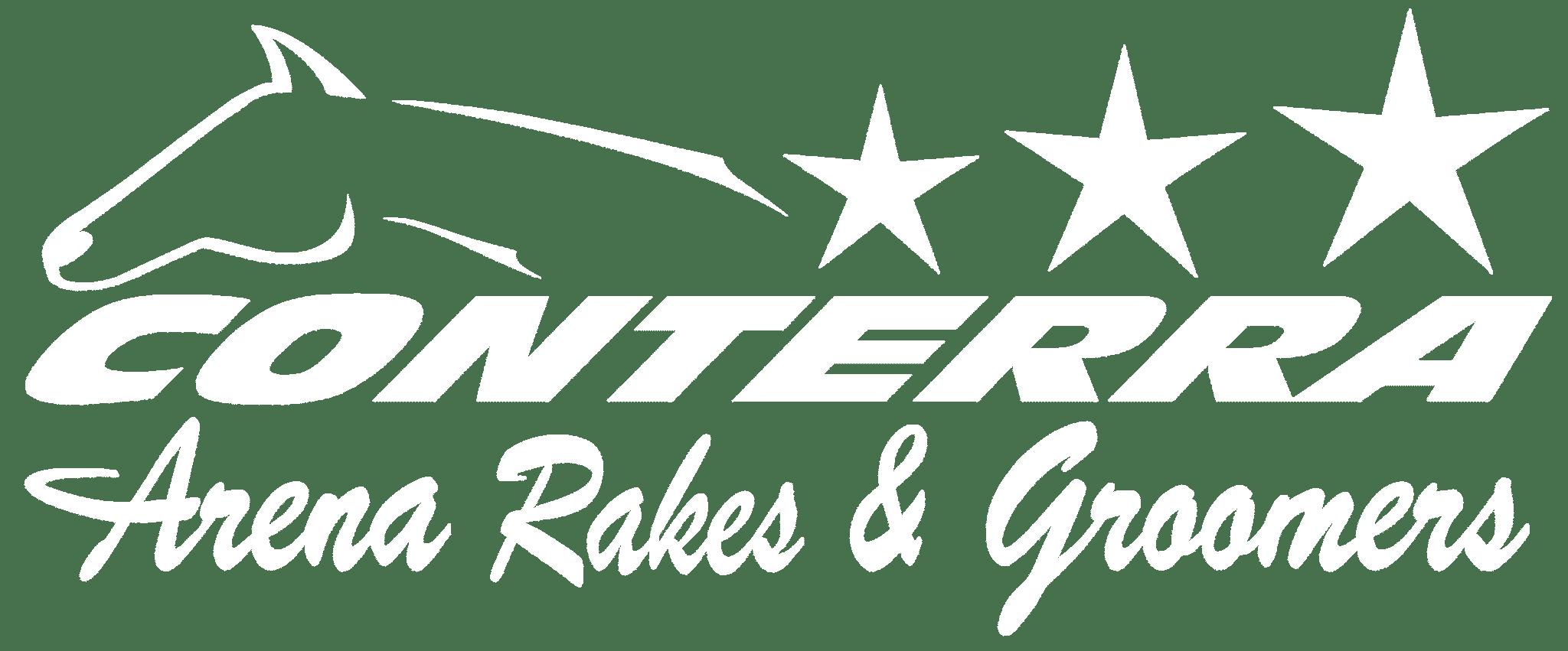Arena Rakes Groomers W2