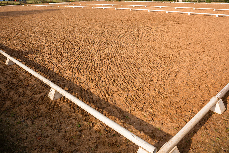Horse Arena Footing Prices
